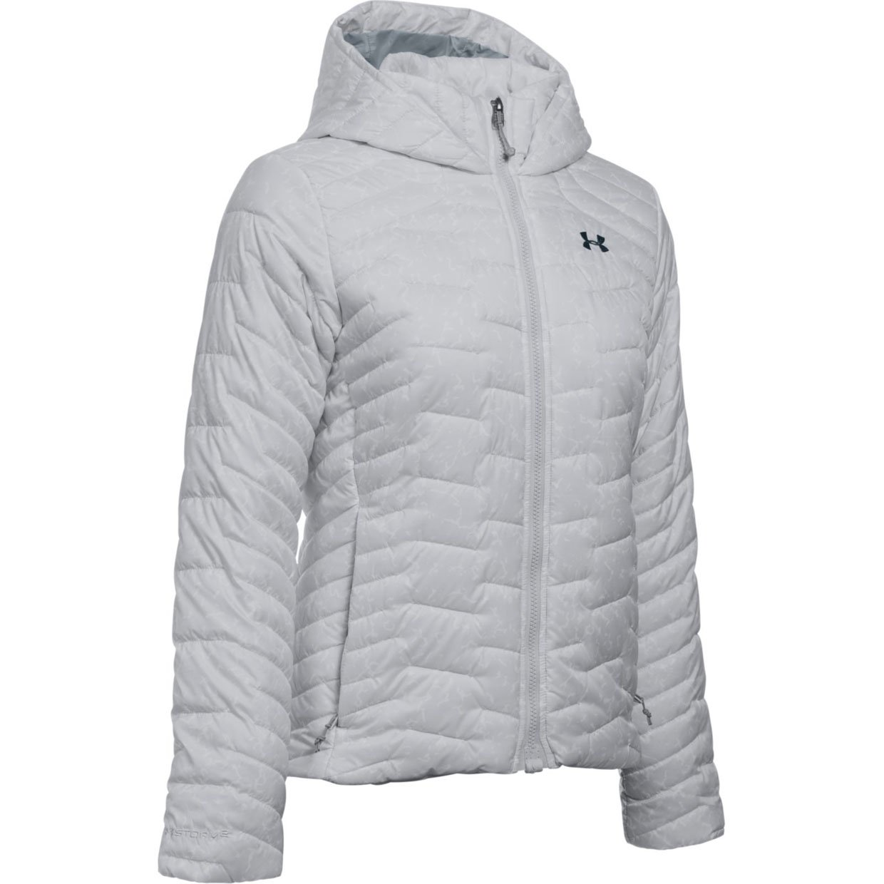 Куртка Under armour Coldgear  Reactor Packable Insulation Hooded