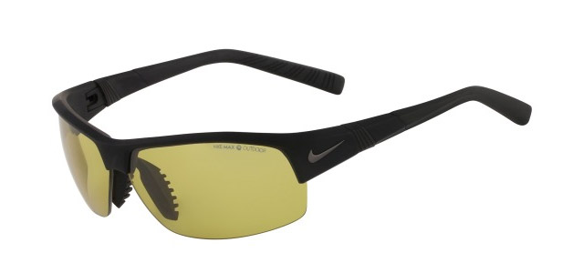 Очки Nike vision Show X2 Ph (Max Transitions Outdoor Lens) Matte Black