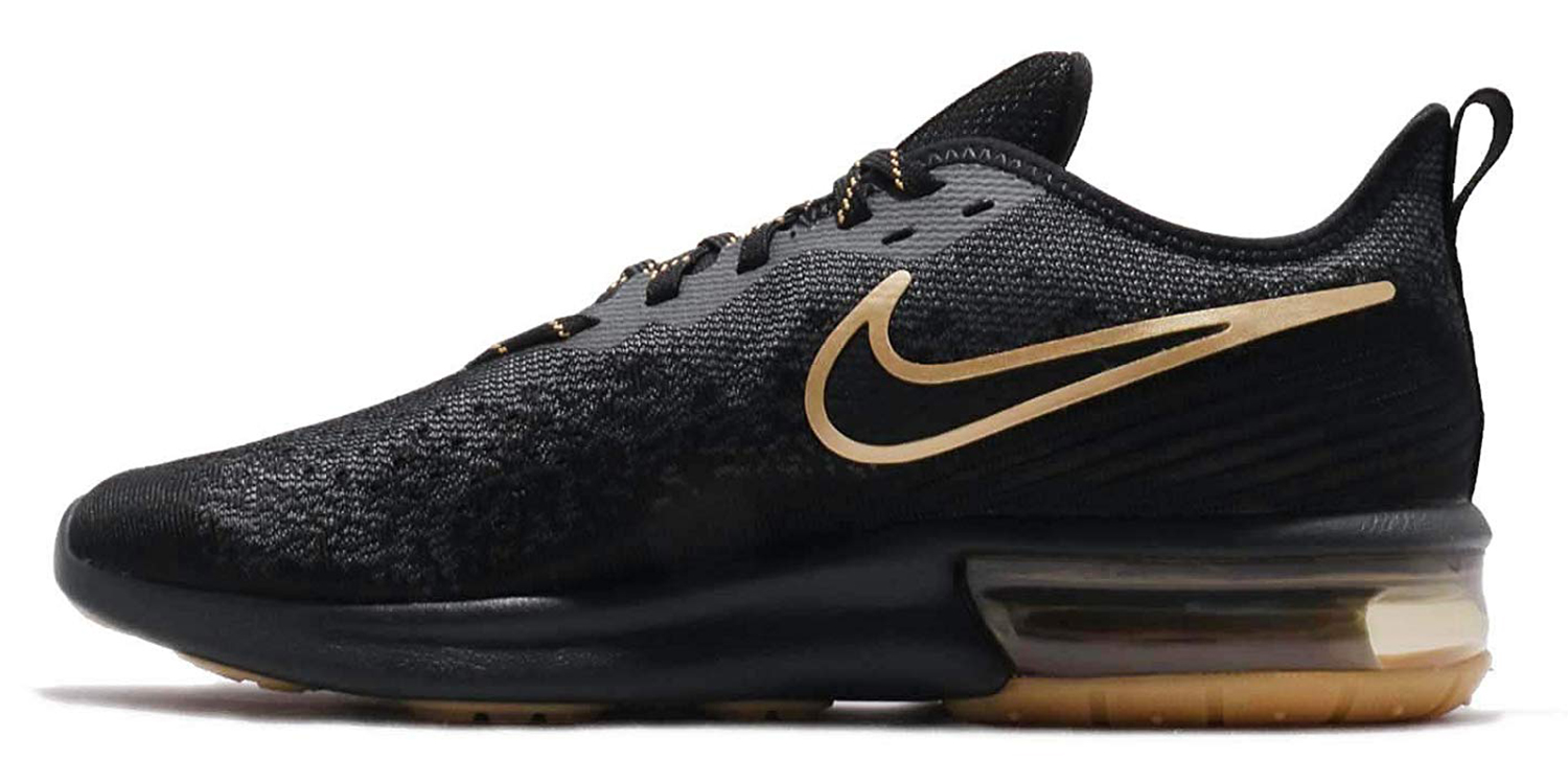 Кроссовки Nike Air Max Sequent 4. Фото N2