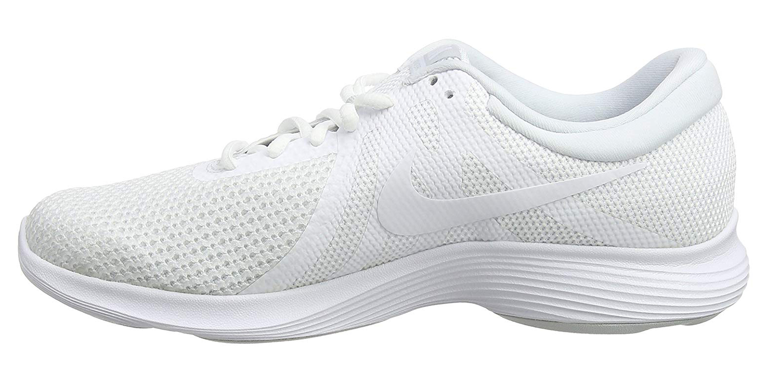Кроссовки Nike MenS Revolution 4 (Eu) Running Shoe. Фото N2