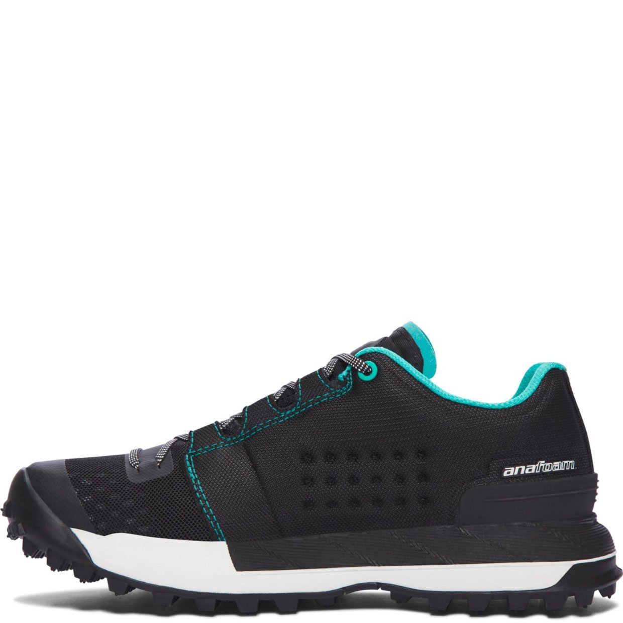 online store f4f23 4d955 Кроссовки Under armour Newell Ridge Low GORE-TEX