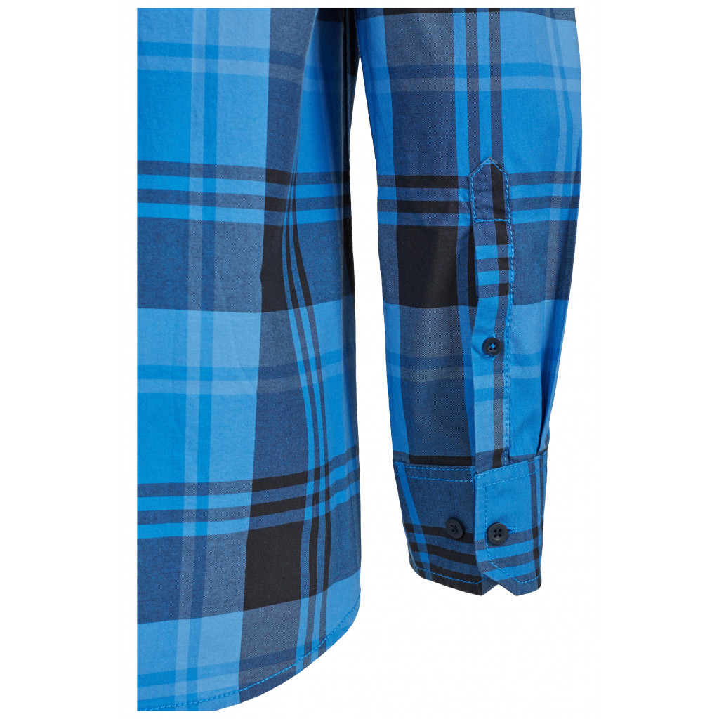 Рубашка Calamar LARGE PLAID. Фото N2