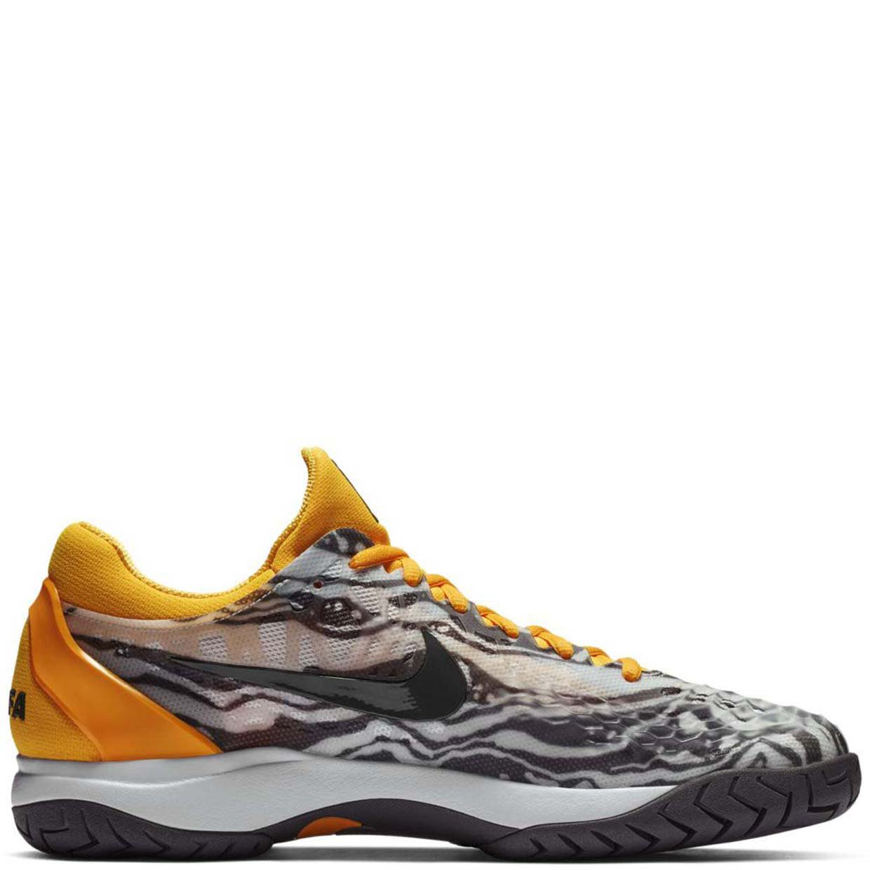 Кроссовки Nike MenS Zoom Cage 3 Tennis Shoe