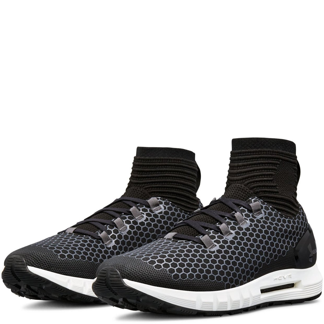 detailed look b949d fd43d Кроссовки Under armour HOVR ™ ColdGear Reactor Mid NC
