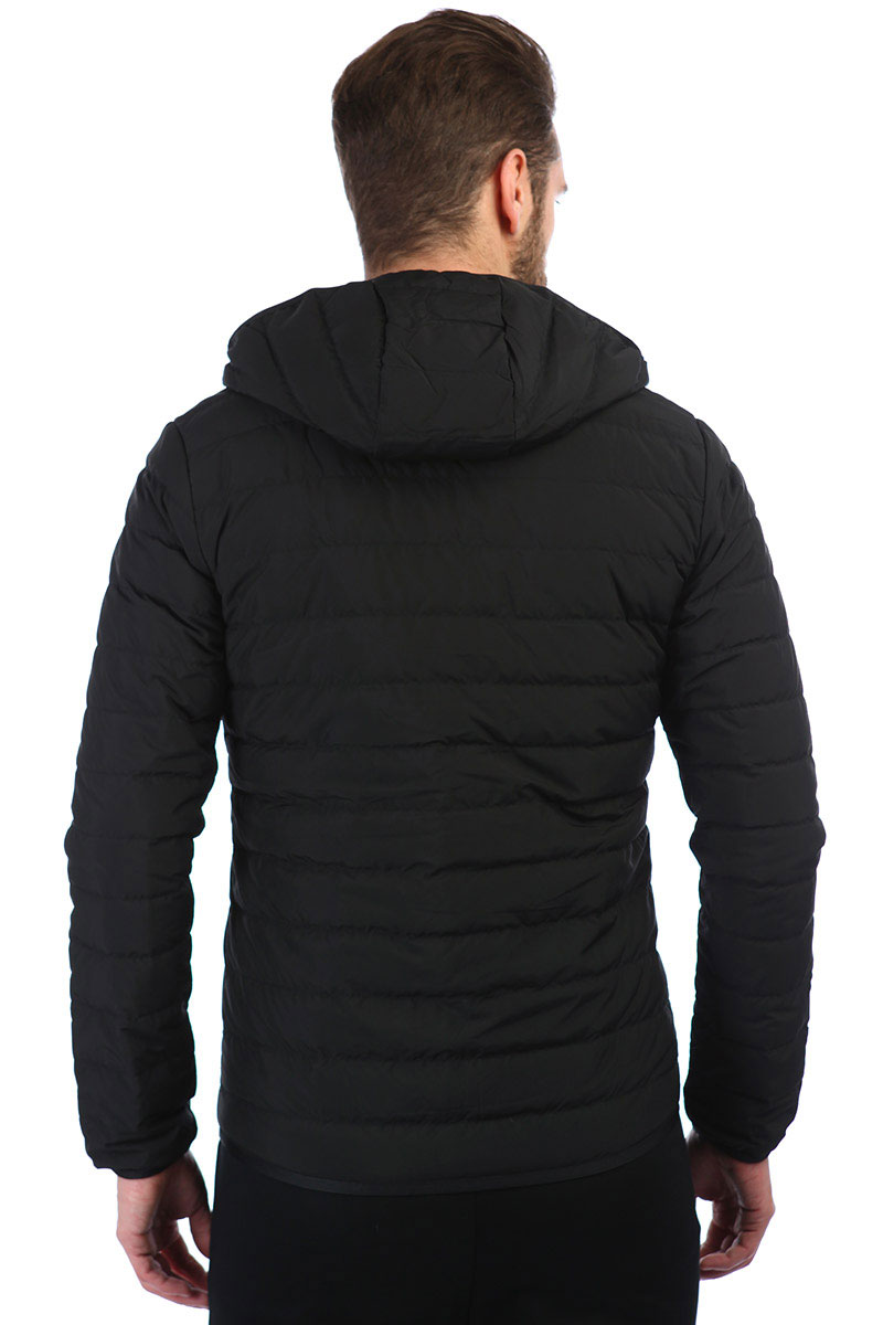 Куртка мужская Anta Urban Outdoor A-Proof Rain Hooded Black. Фото N2