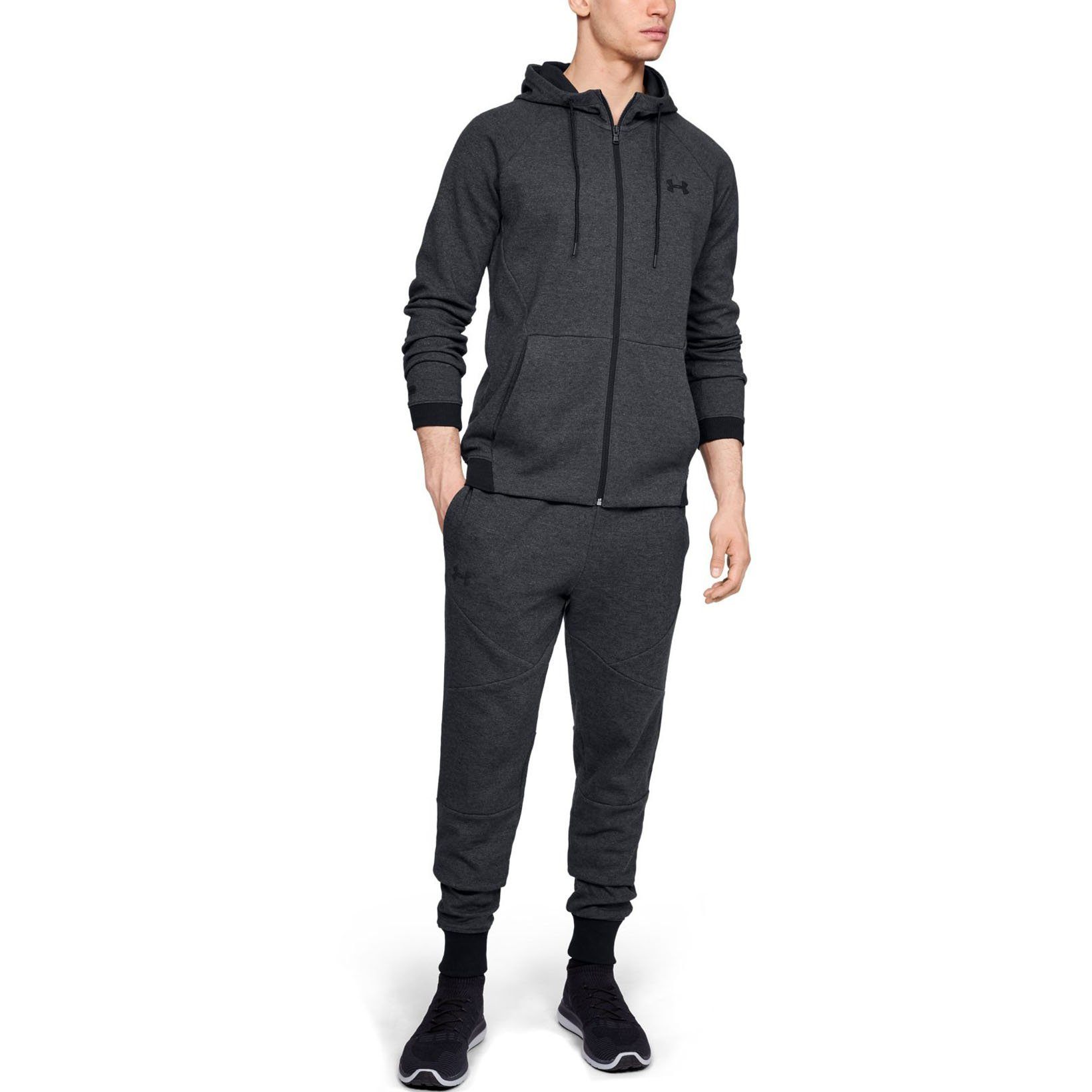 Брюки Under armour Unstoppable Double Knit Jogger Cf. Фото N2