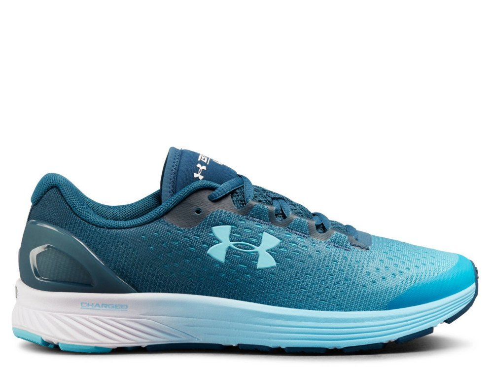 Кроссовки Under armour Ua W Charged Bandit 4