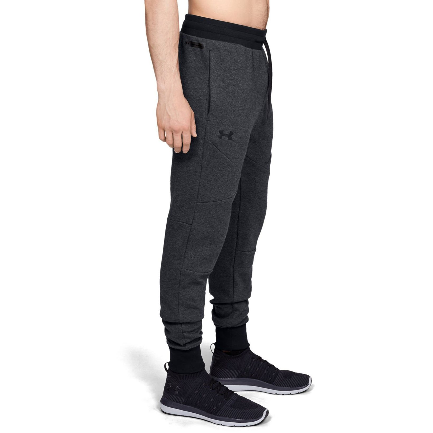 Брюки Under armour Unstoppable Double Knit Jogger Cf. Фото N3