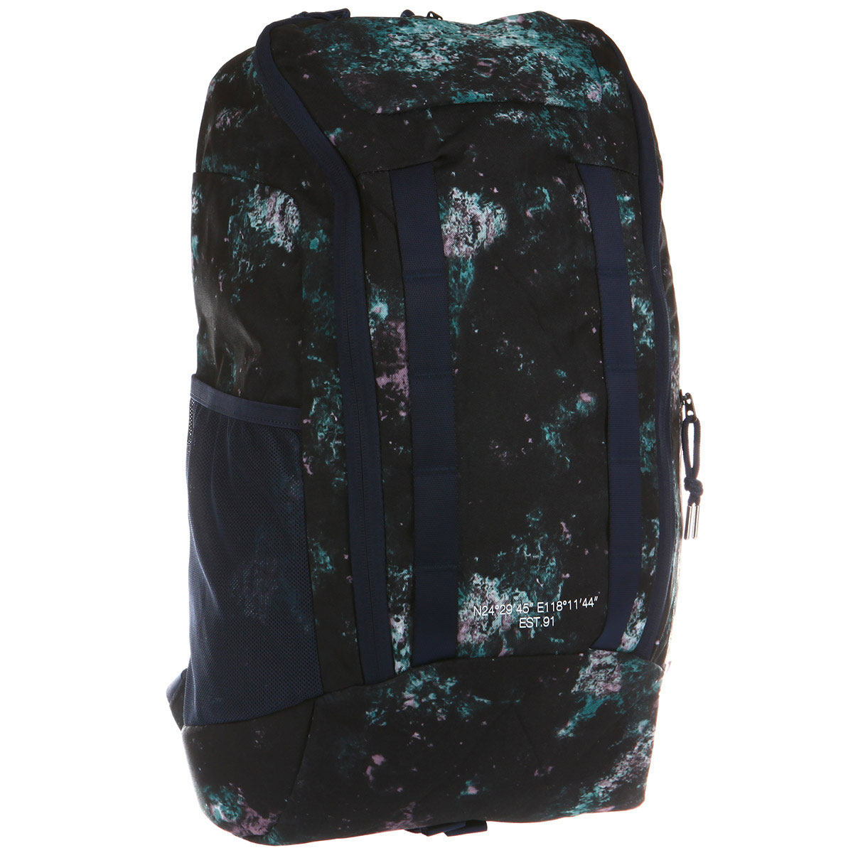 Рюкзак ANTA City Backpack BlackBlue
