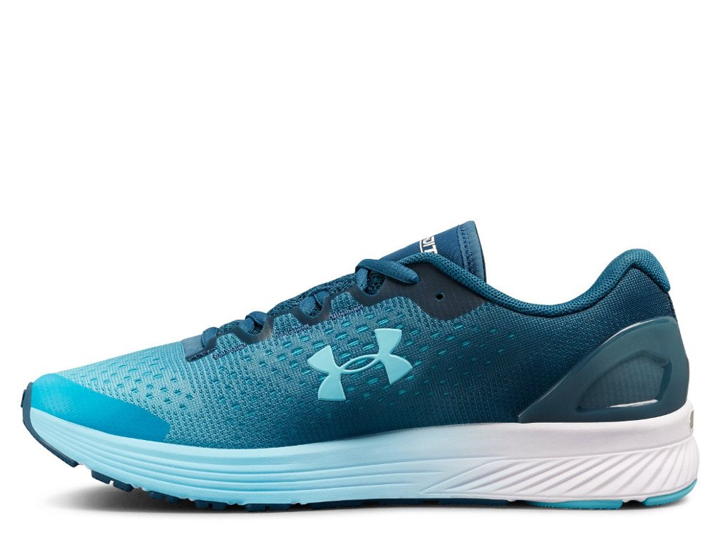Кроссовки Under armour Ua W Charged Bandit 4. Фото N3