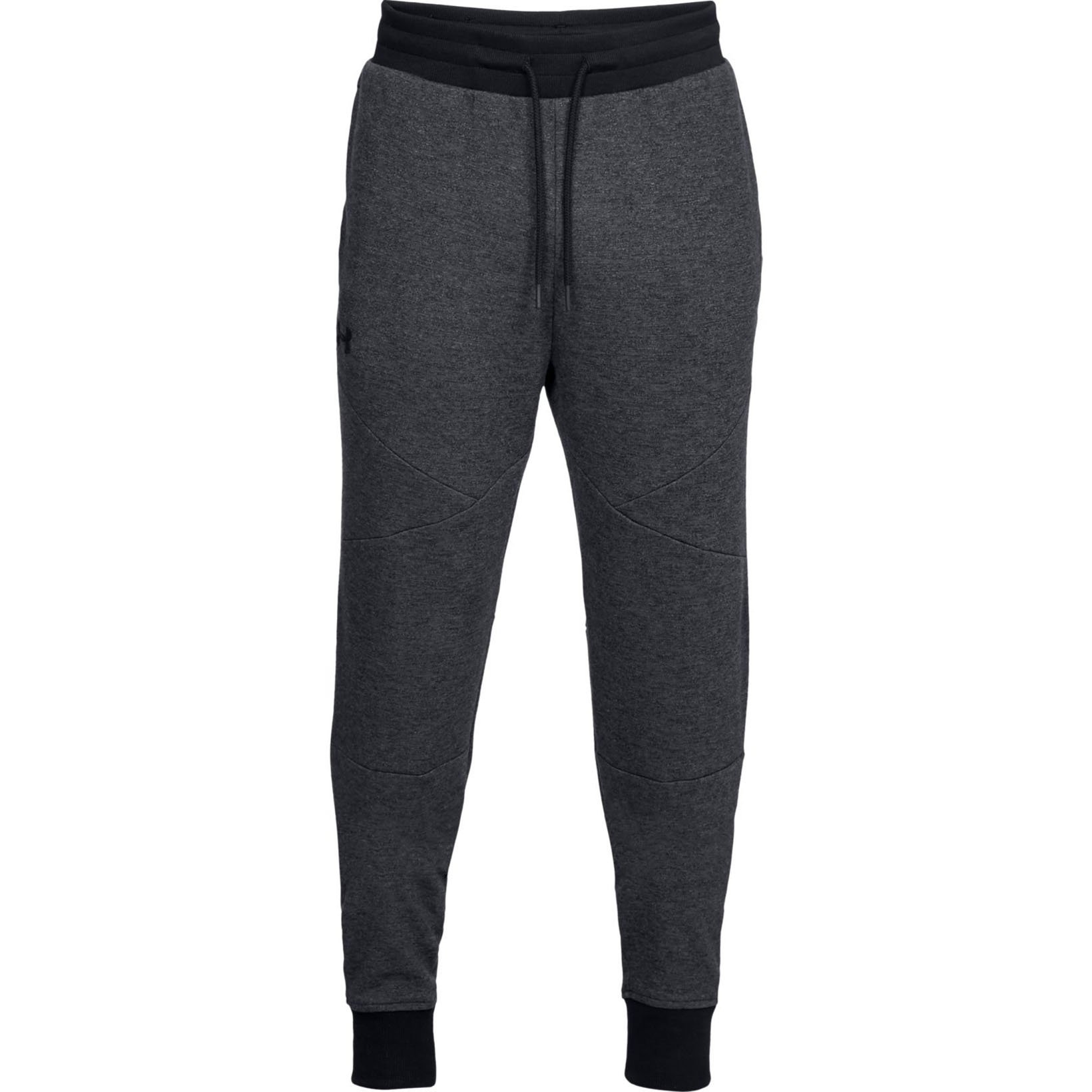 Брюки Under armour Unstoppable Double Knit Jogger Cf. Фото N4