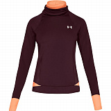 Джемпер Under armour ColdGear  Reactor Run Funnel Neck