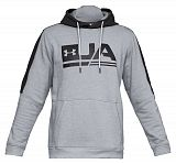 Джемпер Under armour Microthread Fleece Graphic Hooded