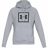 Джемпер Under armour Rival Fleece Logo Hooded
