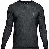 Джемпер Under armour Pursuit Block Fleece Crew
