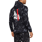 Джемпер Under armour Baseline Fleece Graphic Hoodie