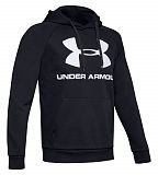 Джемпер Under armour Rival Fleece Sportstyle Logo Hoodie