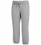 Бриджи Puma Capri Sweat Pants