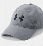 Кепка Under armour Mens Core Canvas Dad Cap