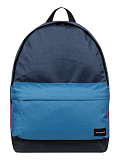 Рюкзак мужской Quiksilver Everyday Poster 25L dark blue