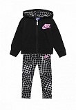 Костюм Nike kids NKG FUTURA FRENCH TERRY FZ SET