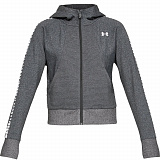 Джемпер Under armour Microthread Fleece Graphic Full Zip