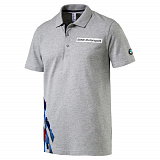 ПОЛО BMW MSP Graphic Polo Ligh