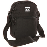 Сумка мужская BILLABONG Boulevard Satchel Stealth