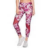 Тайтсы Under armour Heatgear Armour Ankle Crop Print Legging