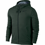 Джемпер Nike Dri-Fit Fleece Full-Zip