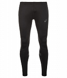 Мужские тайтсы Asics Lite-Show Winter Tight Black