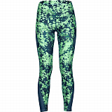 Брюки Under armour HeatGear  Armour Print Ankle Crop