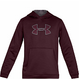 Джемпер Under armour Big Logo Hooded