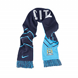 Шарф Nike MCFC SUPPORTERS SCARF