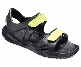 Сандалии Crocs Swiftwater River Sandal K