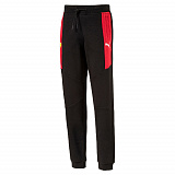 Брюки Puma SF Kids Sweat Pants cc Cotton Black