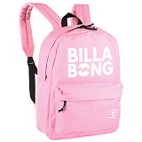 Рюкзак BILLABONG Hyde Bella Pink