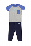 Костюм Nike kids NKB NIKE AIR FR TERRY PANT SET