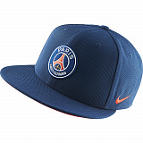 Кепка Nike PSG U NK TRUE CAP CORE