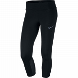 Бриджи Nike W NK PWR EPIC RUN CROP