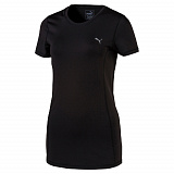 Футболка Puma Essential Tee Black