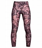 Тайтсы Under armour Heatgear Armour Print Ankle Crop Legging