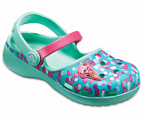БАЛЕТКИ Crocs Karin Novelty