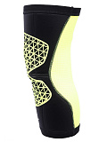 Nike PRO COMBAT KNEE SLEEVE XL BLACKVOLT