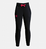 Брюки Under armour Threadborne Terry Ankle Crop