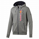 Джемпер Puma RBR Hooded Sweat Jacket