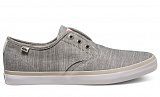 Кеды мужские Quiksilver Shorebreak Deluxe Grey
