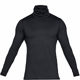 Футболка Under armour ColdGear Fitted Funnel Neck SS