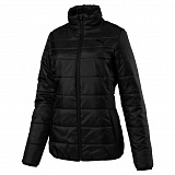Куртка Puma ESSENTIALS PADDED JACKET W