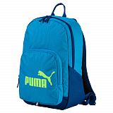 Рюкзак Puma Phase Backpack BLUE DANUBE